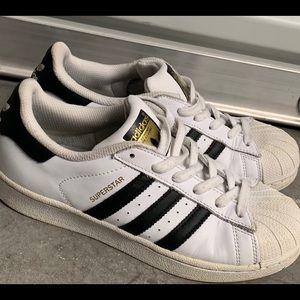 Adidas La Superstar Shoes Women 6